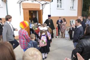 Фото Василий Кузьмин Православная школа ДЕМЬЯНОВО (438)