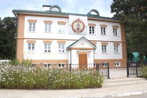 Фото Василий Кузьмин Православная школа ДЕМЬЯНОВО (580)
